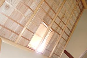 茶室建築について